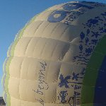 Hot Air Balloon Tour Wadi Ramm Jordan Picture gallery