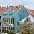 Holiday on Beautiful Curacao Willemstad Netherlands Antilles Vacation Picture