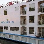 Solaris Nile Cruise Egypt Luxor Trip Photos