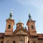 Three days Stay in Prague Czech Republic Vacation Information