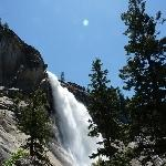 Touring Yosemite National Park United States Vacation Pictures