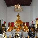 A few days in Bangkok Thailand Holiday Tips