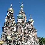 2 Day Stay in St Petersburg Russia Travel Review