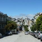 California Tour LA to San Francisco United States Trip Photo