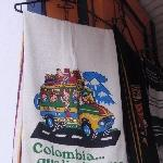 Salento Colombia Picture