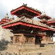 Journey to Nepal Bhaktapur Picture