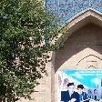 Trip to Tashkent Uzbekistan Blog