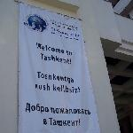 Trip to Tashkent Uzbekistan Vacation Adventure