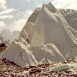 Pakistan K2 Mountain Base Camp Trek Gilgit-Baltistan Holiday Pakistan K2 Mountain Base Camp Trek