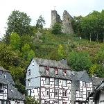 Weekend in Monschau Germany Travel Photographs