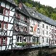 Weekend in Monschau Germany Blog