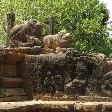 Ancient City Polonnaruwa Sri Lanka Tour Blog Experience