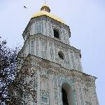 Kiev Ukraine Travel Blog Photo Sharing Kiev-Pechersk Lavra Dormition Cathedral