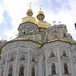 Kiev Ukraine Travel Diary