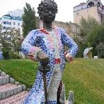 Kiev Ukraine Travel Blog Album Pictures