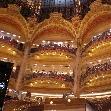 October Trip to Paris France Blog Review