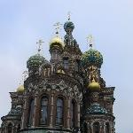 2 Day Stay in St Petersburg Russia Blog Adventure