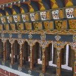 Thimphu Bhutan Holiday Adventure Trip Vacation
