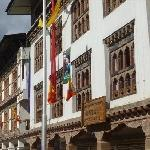 Thimphu Bhutan Holiday Adventure Trip Photo