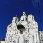 Cruise stop in Makaryev Russia Travel Blogs