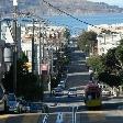 San Francisco Tram Ride United States Trip Photos
