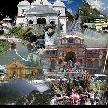 Chardham  Yatra 2012 New Delhi India Blog