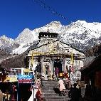 Chardham  Yatra 2012 New Delhi India Blog Sharing