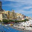 Monaco France Diary Experience