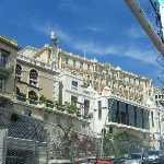 Grand Prix de Monaco France Vacation Information The beautiful harbour of Montecarlo