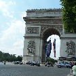 Champs-Elyses Paris France Review