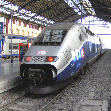 To Marseille by Train France Travel Adventure