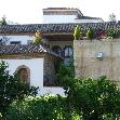 Alcázar de los Reyes Cristianos Cordoba Spain Diary Photo