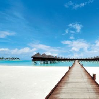 Maldives Beaches Reethi Beach Review Photograph