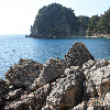 Staying in Acharavi, Corfu Greece Review Picture