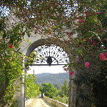 Staying in Acharavi, Corfu Greece Travel Information