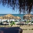 Pedro's Beach Great Lunch in Marbella Spain Holiday Sharing