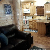 Ski resort cabins in Island Park, ID United States Diary Adventure