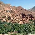 4 Days & 3 Nights Desert Tour From Fez Tangier Morocco Travel Package 4 Days & 3 Nights Desert Tour From Fez