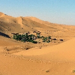 4 Days & 3 Nights Desert Tour From Fez Tangier Morocco Trip Vacation