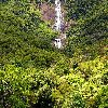 Photos of the Tao Waterfall, New Caledonia New Caledonia Oceania