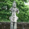 Photos of the Buddhist statues in  Tissamaharama, Sri Lanka Sri Lanka